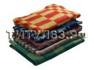 Одеяло дет. п/ш 110*140  СР-2 (Моршанск) клетка