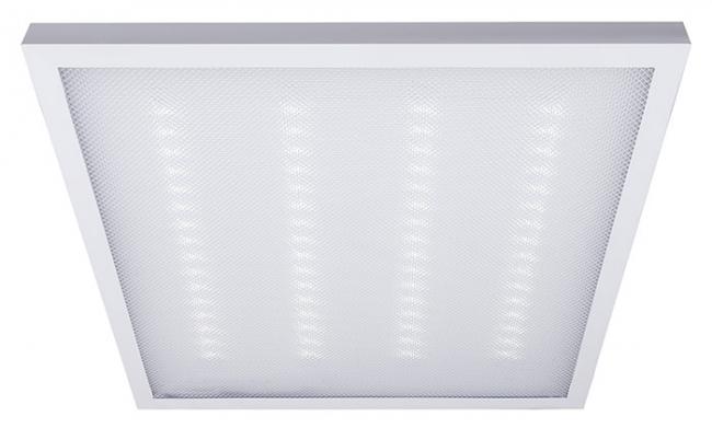 Светильник светодиодный PPL 595/U 36Вт 6500K универсальный (с драйвером) .2853509 Jazzway