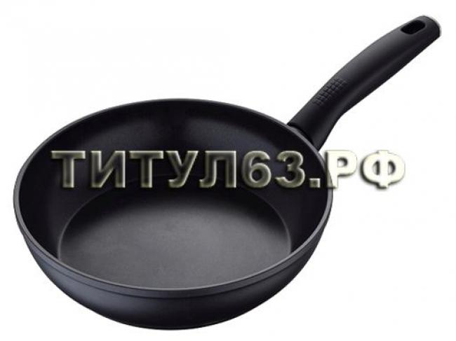 Сковорода глубокая BG-8181-BK