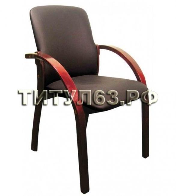 """Кресло """"Джуна Люкс"""" иск. кожа"""