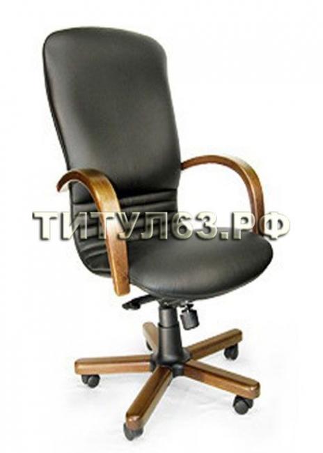 """Кресло для руководителя """"Лагуна"""""""