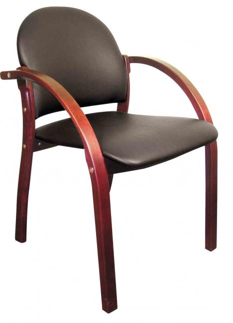 """Кресло """"Джуна"""" иск. кожа"""