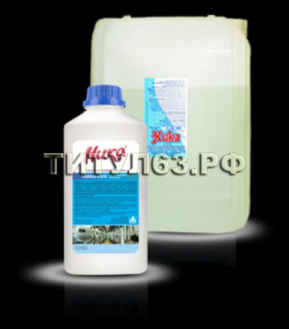 Средство дезинфицирующее «НИКА-НУК» 10 кг