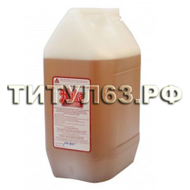 Средство жидкое для мытья поверхностей «НИКА-КЛИНТЕХ» 5 кг
