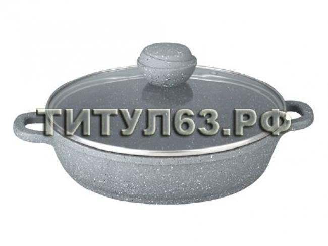 Сотейник BK-3801 24см