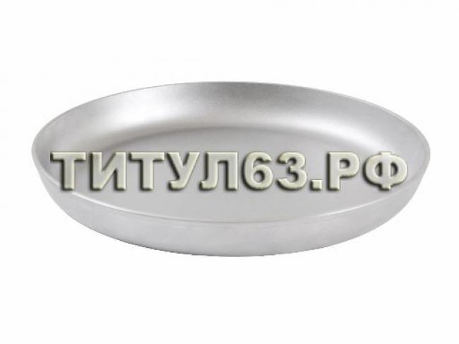 Сковорода 240/60мм с утолщ.дном с240 без А/П