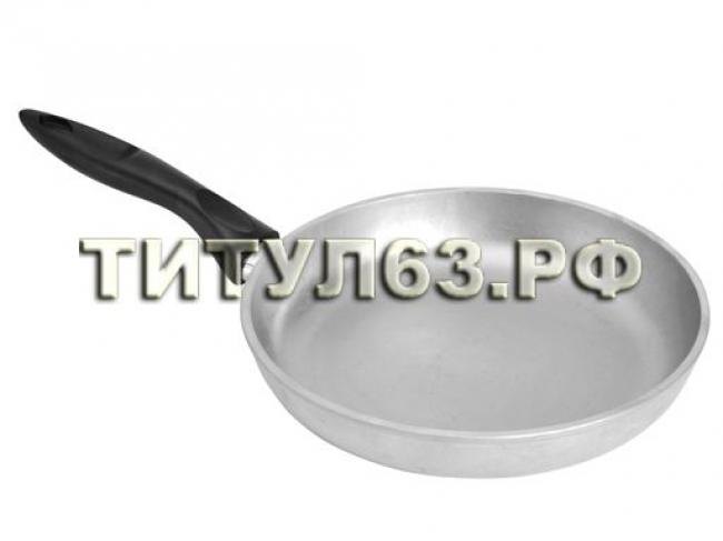 Сковорода 24см б/крышки С242