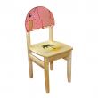 Стулья и скамейки детские