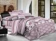 Комплект постельного белья 2-х сп с Евро  Сатин