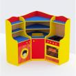 Игровая мебель, стеллажи