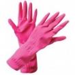 Перчатки латексные HAUSEHOLD (Хаус Холд)